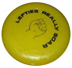 mix-frisbee